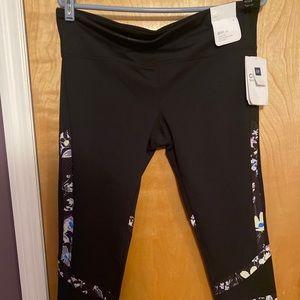 Black leggings new